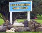 Eketāhuna Golf Club