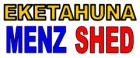 Eketāhuna Menz Shed