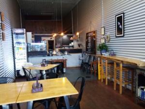 addiction cafe 2021