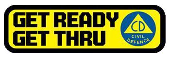 Get Ready Get Thru