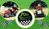 Eketāhuna Lawn Mower Racing 2020