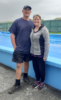 Our Town Our People:  Lisa and Ryan Seator
