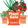 Plant Sale @ Eke Club