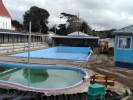 Pool To Open 21 December