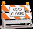 Road Closure ANZAC Day