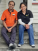 Our Town Our People:  Priti and Tanmay Patel